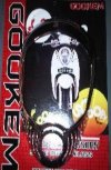 Cover lampu depan crom for Honda Scoopy